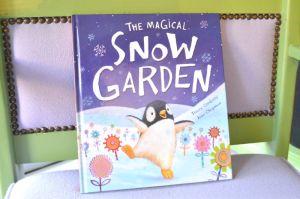 snow garden 1
