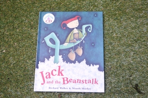 beanstalk book title