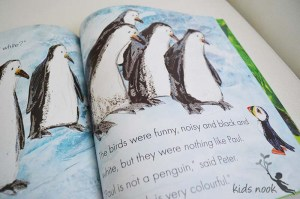puffin peter 5