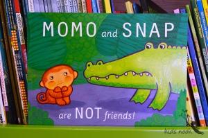 momo and snap1