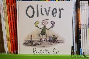 oliver title