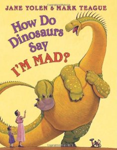 dinosaurs say i'm mad