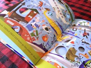 look a book 2