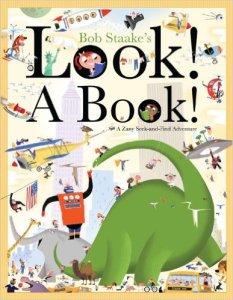 look a book
