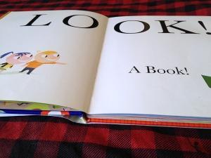 look a book1