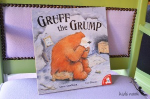 gruff the grump 1