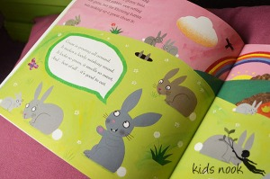rhyming rabbit 1